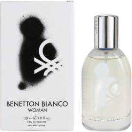 Benetton Bianco toaletná voda pre ženy 30 ml