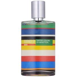 Benetton Essence of Man Eau de Toilette para homens 100 ml