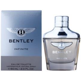 Bentley Infinite Eau de Toilette para homens 60 ml