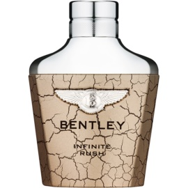 Bentley Infinite Rush Eau de Toilette for Men 60 ml