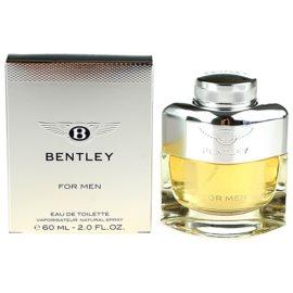 Bentley Bentley for Men Eau de Toilette pentru barbati 60 ml