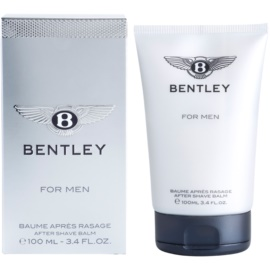 Bentley Bentley for Men After Shave Balsam für Herren 100 ml