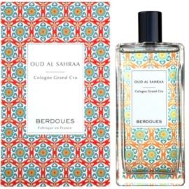 Berdoues Oud Al Sahraa одеколон унісекс 100 мл