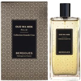 Berdoues Oud Wa Misk woda perfumowana unisex 100 ml