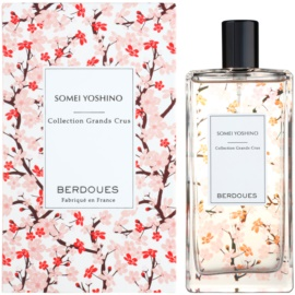 Berdoues Somei Yoshino Eau de Parfum for Women 100 ml