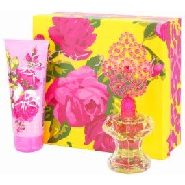 Betsey Johnson Betsey Johnson set cadou I. Eau de Parfum 100 ml + Lotiune de corp 200 ml