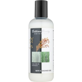 Bettina Barty Botanical Rice Milk & Bamboo gel de ducha   400 ml