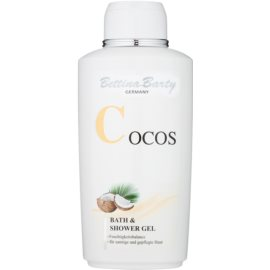 Bettina Barty Coconut gel de duche e banho  500 ml