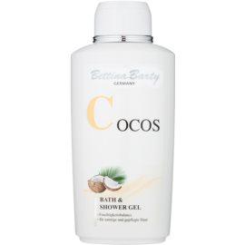 Bettina Barty Cocos Dusch- und Badgel  500 ml