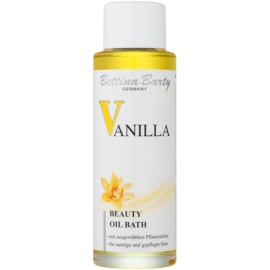 Bettina Barty Classic Vanilla Badeschaum für Damen 200 ml Badöl