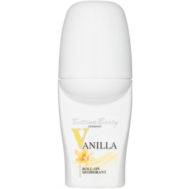 Bettina Barty Classic Vanilla Deodorant Roll-on for Women 50 ml
