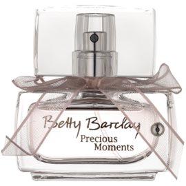 Betty Barclay Precious Moments Eau de Toilette für Damen 20 ml