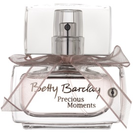 Betty Barclay Precious Moments Eau de Parfum für Damen 20 ml