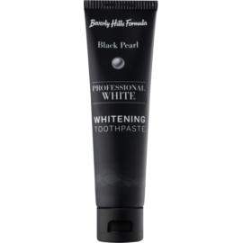 Beverly Hills Formula Professional White Range избелваща паста за зъби с флуорид  100 мл.