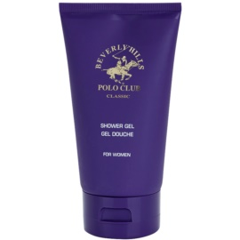 Beverly Hills Polo Club Classic for Women gel de duche para mulheres 150 ml
