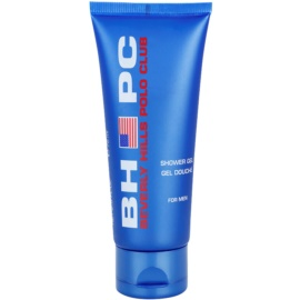 Beverly Hills Polo Club For Men sprchový gel pro muže 75 ml