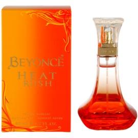 Beyonce Heat Rush Eau de Toilette pentru femei 50 ml