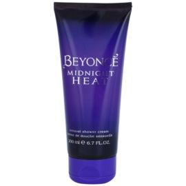 Beyonce Midnight Heat tusfürdő nőknek 200 ml