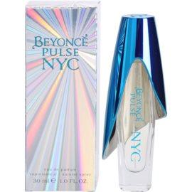 Beyonce Pulse NYC parfémovaná voda pro ženy 30 ml