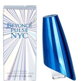 Beyonce Pulse NYC parfémovaná voda pro ženy 15 ml