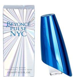 Beyonce Pulse NYC Eau de Parfum para mulheres 15 ml