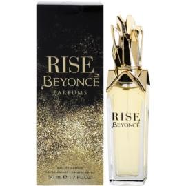 Beyonce Rise Eau De Parfum pentru femei 50 ml