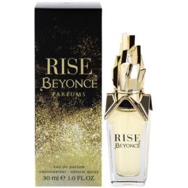 Beyonce Rise Eau De Parfum pentru femei 30 ml