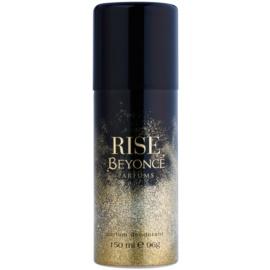 Beyonce Rise desodorante en spray para mujer 150 ml