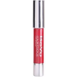 BeYu Color Touch Lip Biggie зволожуюча помада відтінок 331.26 Wild Cherry 2,8 гр