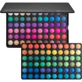 BHcosmetics 120 Color 1st Edition Oogschaduw Palette   90 gr
