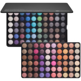 BHcosmetics 120 Color 6th Edition Oogschaduw Palette   90 gr