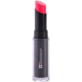 BHcosmetics Color Lock dolgoobstojna šminka z mat učinkom odtenek Loyal 3,4 g