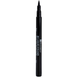 BHcosmetics Liquid eyelinery odcień Black 1,2 ml