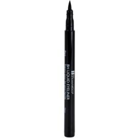 BHcosmetics Liquid oční linky odstín Black 1,2 ml