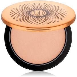 BHcosmetics Satin Bronzer Bräunungspuder für ein natürliches Aussehen Farbton Tranquil Tan 11,7 g