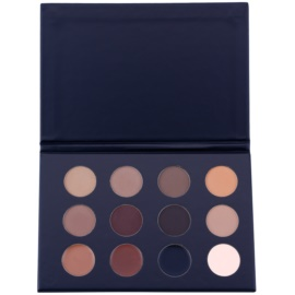 BHcosmetics Studio Pro paleta de maquillaje para cejas   17,2 g