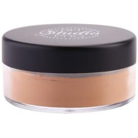 BHcosmetics Studio Pro cipria in polvere colore Golden 8,5 g
