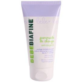 Biafine Bebe védő kenőcs a bőr érzékeny pontjaira száraz és atópiás bőrre  75 ml