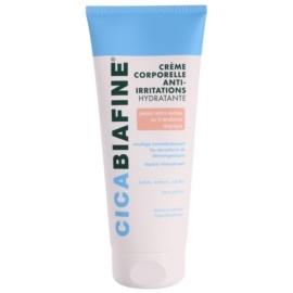 Biafine Cica hydratisierende Körpercreme für sehr trockene, empfindliche und atopische Haut  200 ml