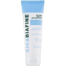 Biafine Cica crema antibacteriana para pieles irritadas  50 ml