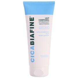 Biafine Cica feuchtigkeitsspendende Körpermilch zur täglichen Anwendung  200 ml