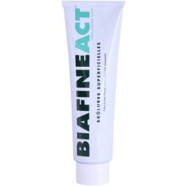 Biafine Medicament dermatologische Salbe zur Heilung von Brandwunden  139,5 g