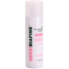 Biafine Sensi nyugtató tisztitótej az érzékeny arcbőrre és szemekre  125 ml