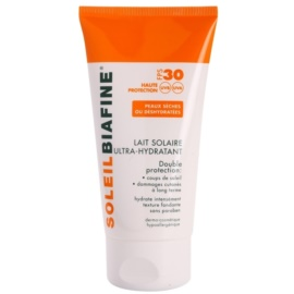 Biafine Soleil Hydrating Sun Milk SPF 30  150 ml