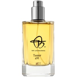 Biehl Parfumkunstwerke AL 01 eau de parfum teszter unisex 100 ml