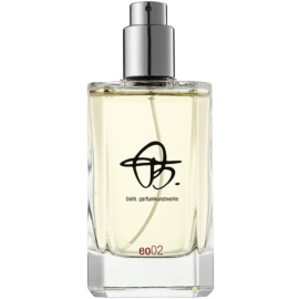 Biehl Parfumkunstwerke EO 02 parfémovaná voda tester unisex 100 ml