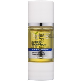 Bielenda Professional Capillary Repair Fortifying Skin Serum for Broken Capillaries and Redness-Prone Skin  15 ml
