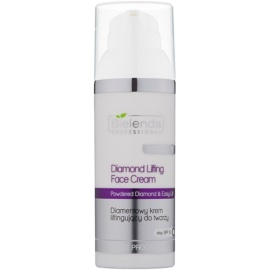 Bielenda Professional Diamond Lifting crema giorno per pelli mature SPF 15  50 ml