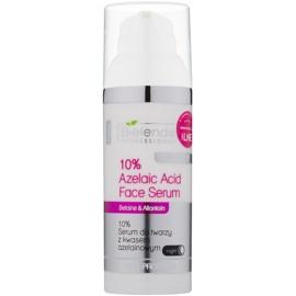 Bielenda Professional Sensitive Skin noční pleťové sérum  50 ml