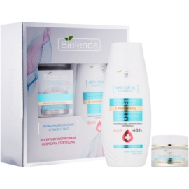 Bielenda Skin Clinic Professional Moisturizing kit di cosmetici I.